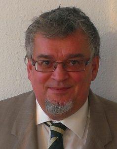 Dr. Franz Dieblich